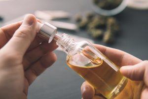 Zalety stosowania olejku konopnego CBD